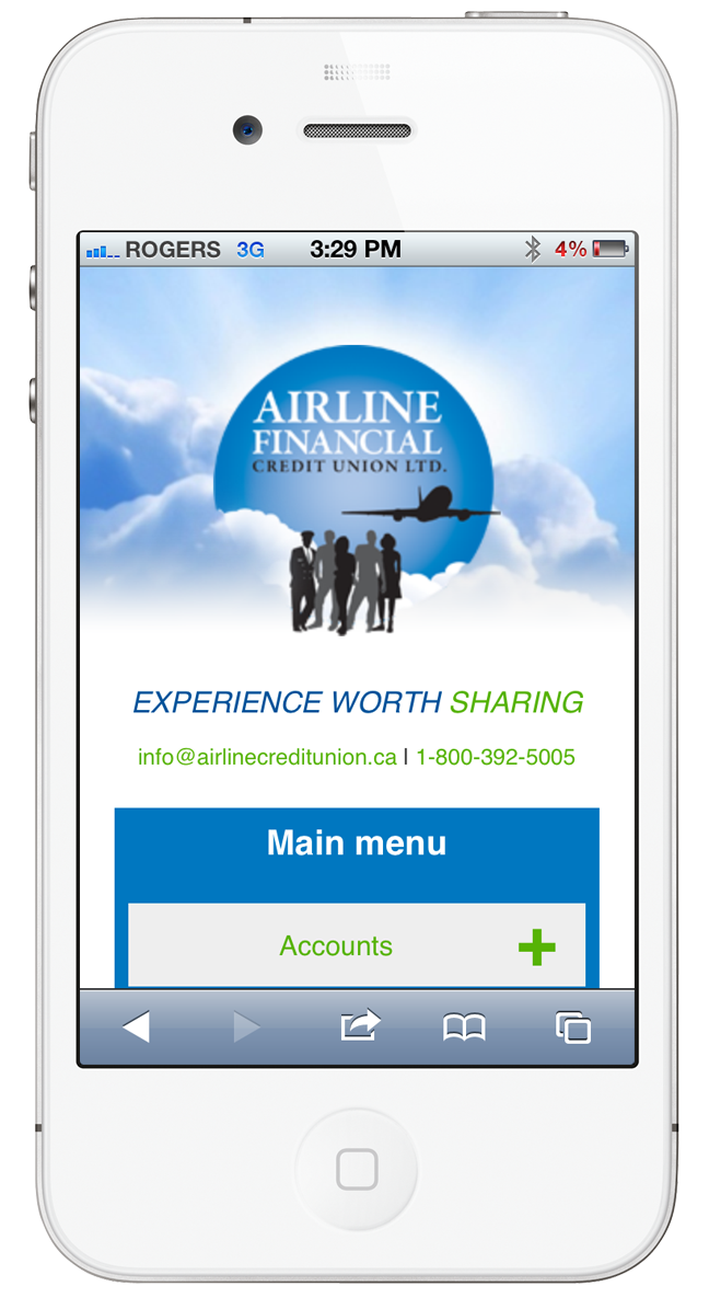Airline Financial Credit Union
